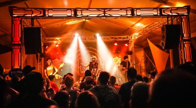 River Revival Music Fest: Texas' best-kept festival secret (…ssshhh!!)