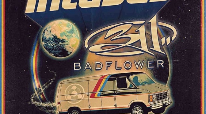 News: Incubus, 311 and Badflower announce Summer tour