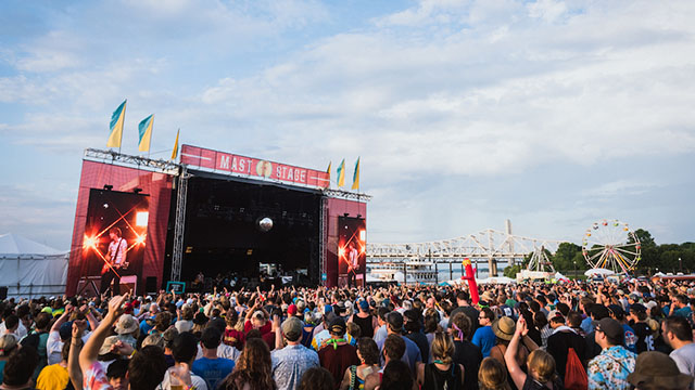 News: Forecastle Music Festival 2020 Lineup Released